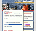 Kilians Podcost